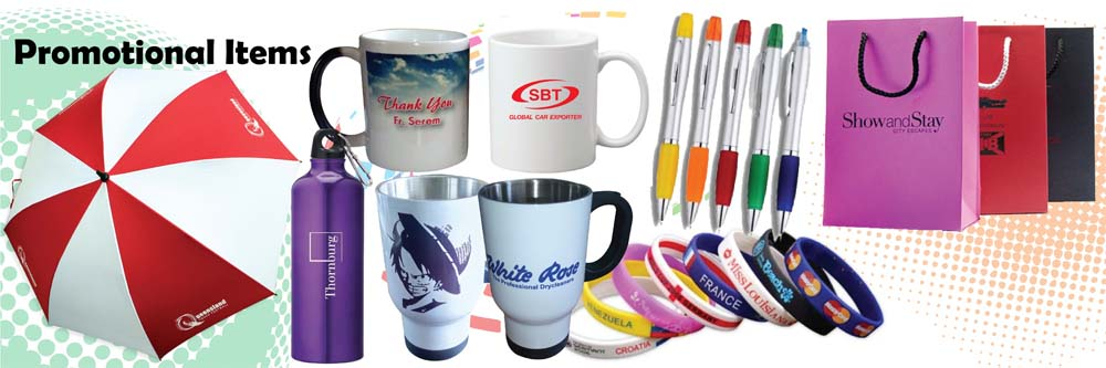 6' Secrets: How to Use Promotional Products to Create a Successful  Business? - Promosource Australia | Promotional Products | Promotional Items